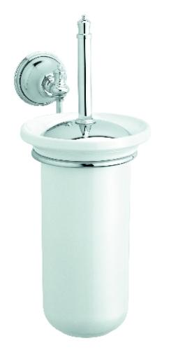 Damixa Tradition Toilettenbürstengarnitur Farbe