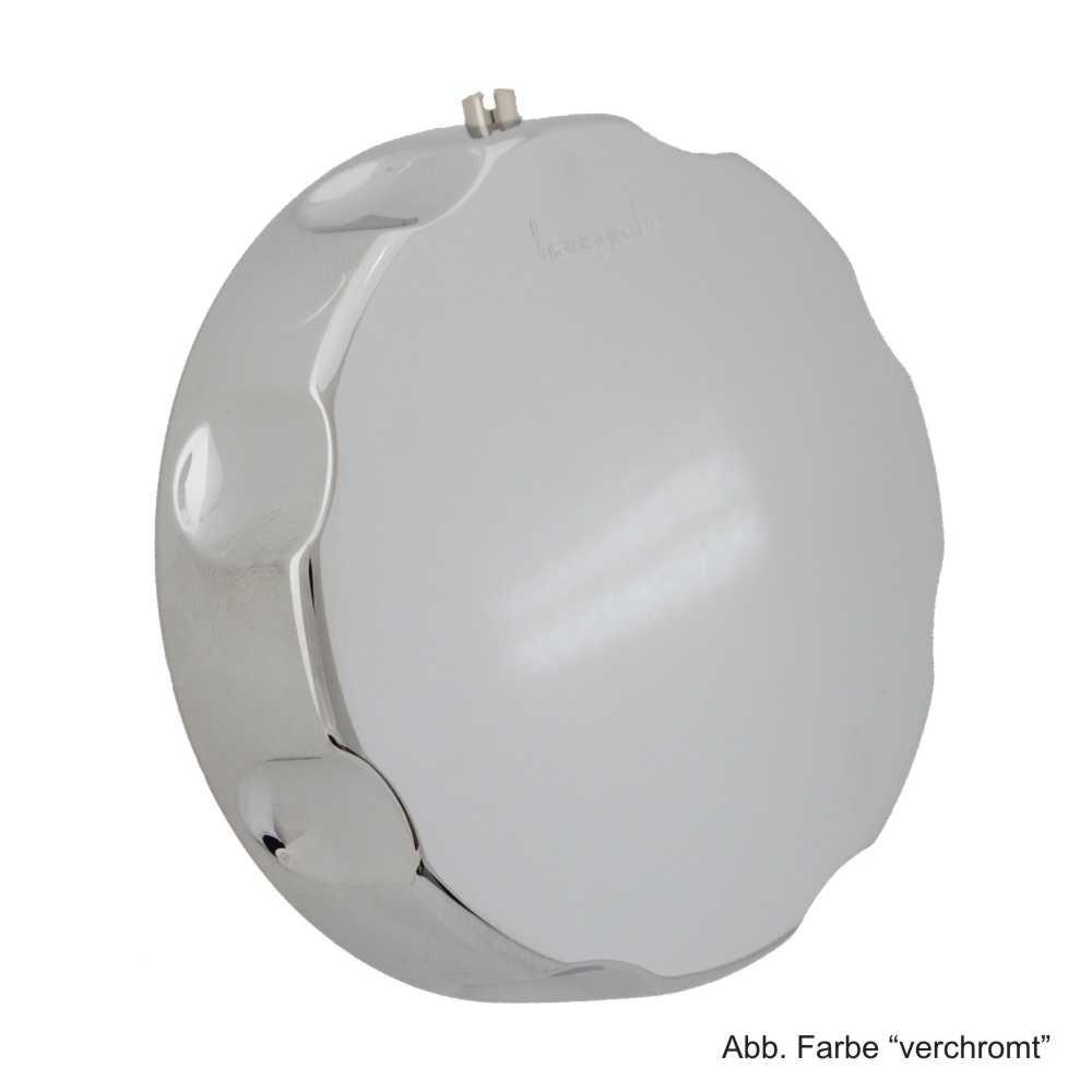 Hansgrohe Drehgriff für Excentra Fill/ Flexaplus chrom, 96083000