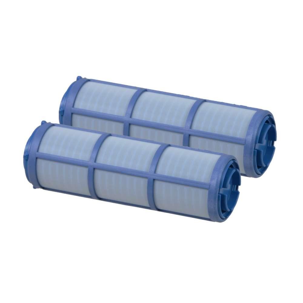 BWT E1 Ersatzfilterelement für BWT E1 Einhebelfilter (2 Stück),10386