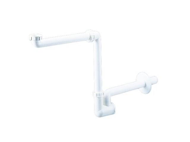 DALLMER Waschtisch - Möbel - Siphon 137 - DN 32
