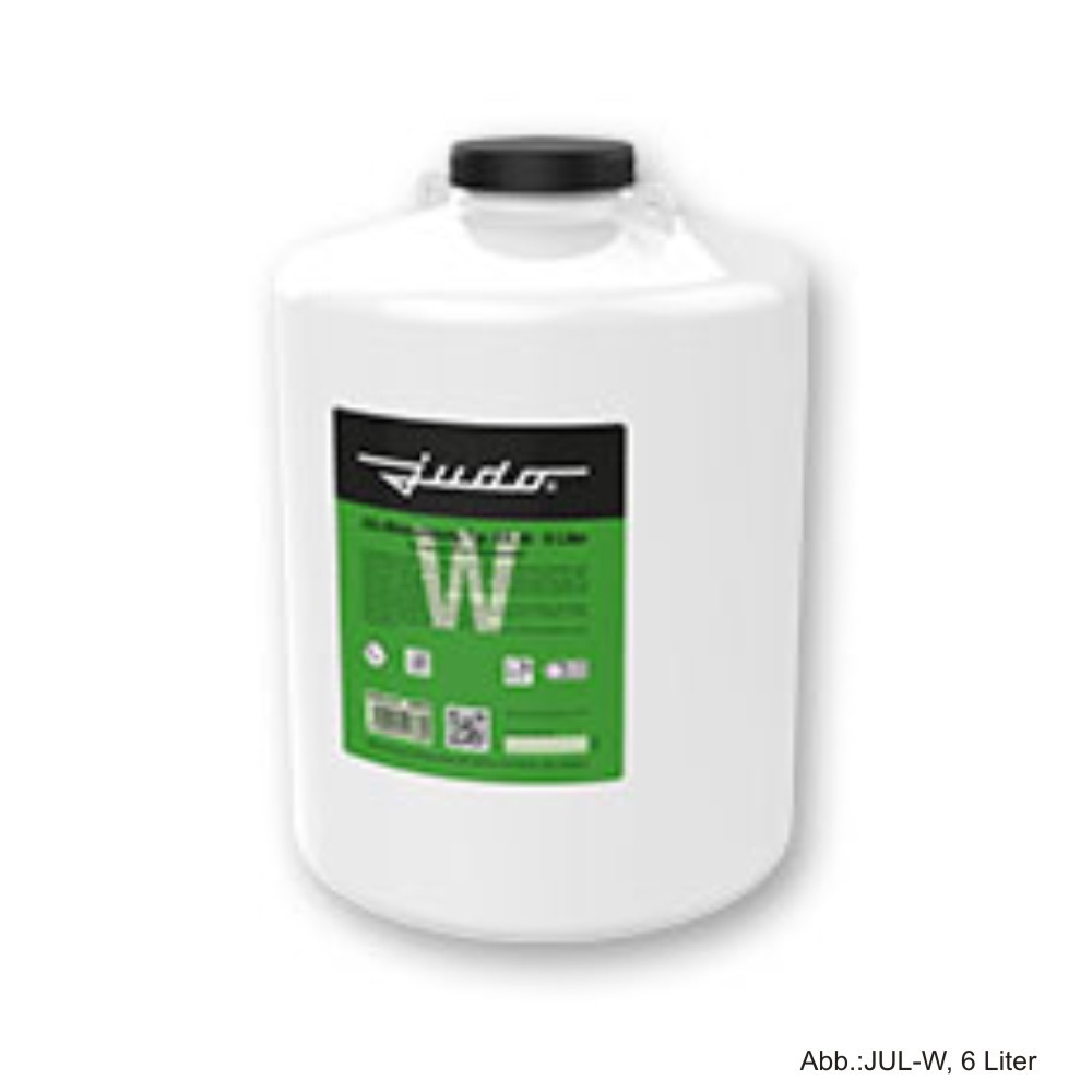 JUDO Minerallösung, JUL-W, 3 Liter, 8600024