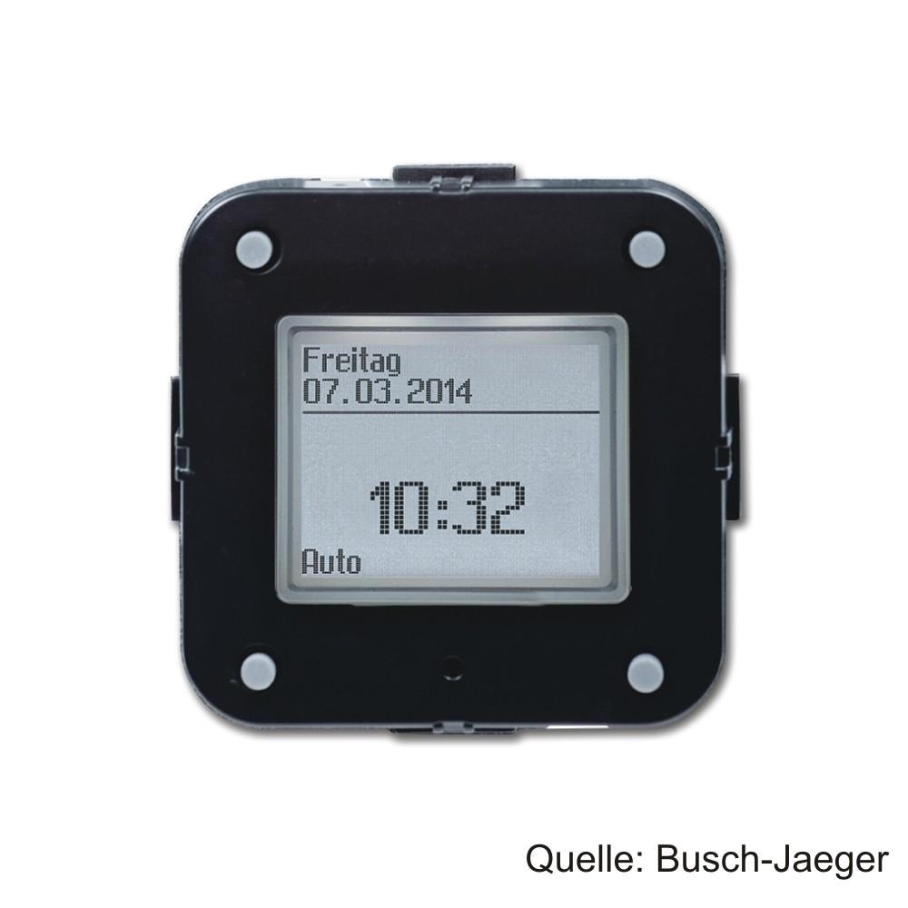 Busch-Jaeger Standard-Timer-Bedienelement 6456-101