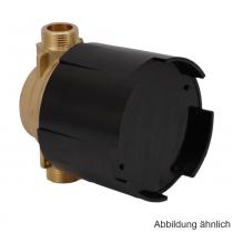 """Allmess UP-Wasserzähler UP 6000 MK Typ EAT 3/4"""" AG x 18 mm Löt-3, 0102000006"""