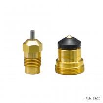 Danfoss Ventileinsatz für RAVL 10, (inkl. Stopfbuchse), 013L0248