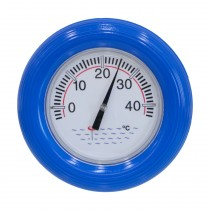 "Pool Schwimmthermometer ""blauer Ring"""