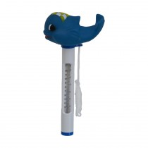 "Pool Thermometer ""Kleiner Wal"""