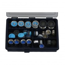 Neoperl Design-Strahlregler Box, 01994897