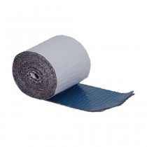 Armacell Tubolit WFA, Wickelbandage mit selbstkl. Folie, Rolle: 3,6m x 100mm