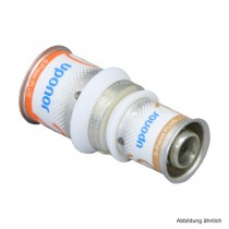 Uponor S-Press PLUS MLC Kupplung reduziert 25 x 20mm