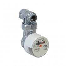 """Allmess Badewannenwasserzähler BWZ 3-V-W-3/4"""" +m (warm bis 90°C), 1102212206"""