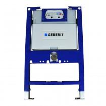 Geberit Duofix Wand-WC-Modul mit Omega UP-Spülkasten 12cm, Höhe 820mm, 111003001