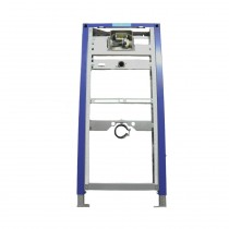 Geberit Duofix Urinal-Modul Universal, Bauhöhe 1120-1300mm, 111616001