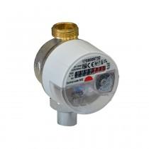 Allmess Waschtischzähler WTZ 3-V-W+m (warm bis 90°C), 1201212206