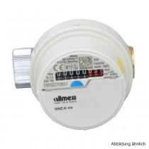 Allmess Zapfventilwasserzähler GWZ 3-V-K +m (kalt bis 30°C), 1401112206