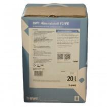 BWT Mineralstoff-Quantophos F2/FE, 20 Liter, 18031