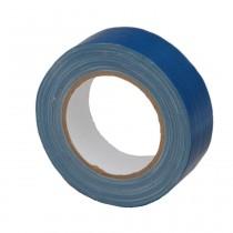 Gewebe-Klebeband 38mm x 25m, blau, 3912238