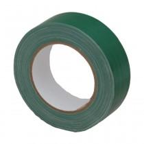 Gewebe-Klebeband 38mm x 25m, grün, 3912438