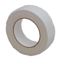 Gewebe-Klebeband 38mm x 25m, weiß, 3912538