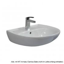 Geberit Waschtisch Renova, 65x51cm, weiß, 223065000