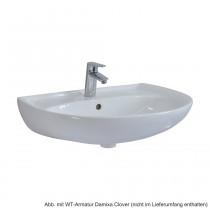 Geberit Waschtisch Renova, 70x53cm, weiß, 223070000