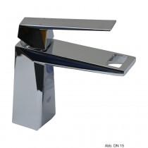 GROHE Allure Brilliant Einhand-Waschtischbatterie, DN15, Einlochmontage, chrom