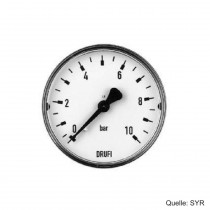 SYR Ersatzteile System-Drufi Manometer, 2315.00.921
