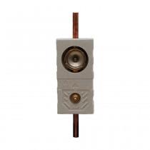 Allmess UP-fix Plus LP Uno Wasserzähler-Modul 22x1 mm für 1 Wasserzähler