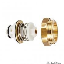 GROHE Entlastungsventil, komplett, für WC-Druckspüler, 43422000