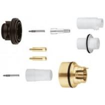 GROHE Verlängerungsset 27,5 mm für Zentral-und Brause-Thermostat, 47780000