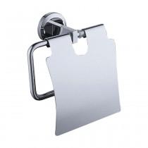 "Damixa Aqua Pearl Toilettenpapierhalter Farbe ""Chrom"" 4826500"