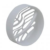 Viega Siebeinsatz für Tempoplex-/Plus Ablaufgarnitur, Modell 6961.96, 582951