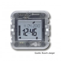 Busch-Jaeger Timer-Bedienelement Komfort, 6455-101