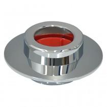 Sensus Distanzringbausatz Residia MUK 150mm, verchromt, 68111319