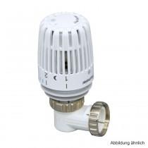 HEIMEIER Thermostat-Kopf WK Winkelform, für VHK mit M 30 x 1,5, weiß, 730000500