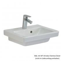 Villeroy & Boch Subway 2.0 Handwaschbecken 450 x 370 mm, weiß, 73154501