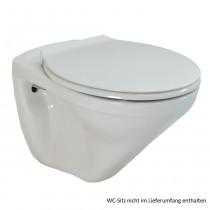 Villeroy & Boch O.Novo classic Wand-Tiefspül-WC, weiß Ceramicplus, 768210R1