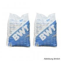 BWT Regeneriermittel Perla Tabs, 2x 25 kg