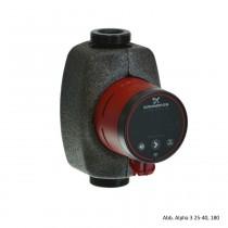 "Grundfos Umwälzpumpe ALPHA3 25-40 180 mm, 1 1/2"", 99272024"