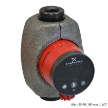 "Grundfos Umwälzpumpe ALPHA2 32-40 180 mm, 2"", 99261735"