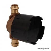 Allmess Unterputz-Wasserzähler Allmess-UP 6000 MK Typ EAT 18mm Press, 0115000006