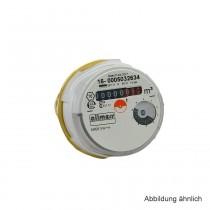 Allmess Austausch-Wasserz.-Kapsel AMES 3-W+m Qn 1,5m3/h (3m3/h), f. Warmwasser