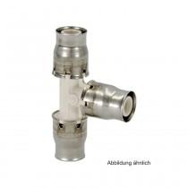 Fränkische Alpex Plus T-Stück 20-20-20 mm