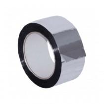 Alu Verschlussklebeband, 50mm breit 100m lang