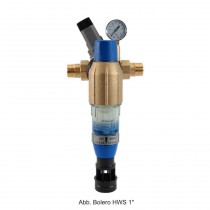 "BWT Hauswasserstation Bolero HWS 1 1/4"", 10371"
