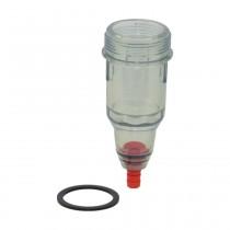 BWT Klarsichtzylinder/Filterunterteil PN 16 f. Avanti RF, 1-902356