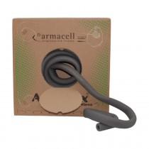 Armaflex HP Schlauch endlos, Rolle  35m, RD 15mm / Isolierstärke 11mm