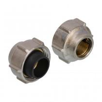 Simplex Anschluss-Set A 11 Simplex 15 mm für Rohr