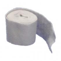 Wickelstreifen ohne Folie, Breite: 70mm x 3600mm, selbstklebend