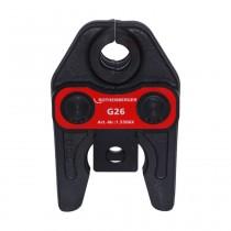 Rothenberger Pressbacke Standard System G 26, 1.5306X