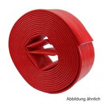 Isolier-Schutzschlauch für Abwasserleitungen 5mm, Länge 15m, 5 x 90 mm